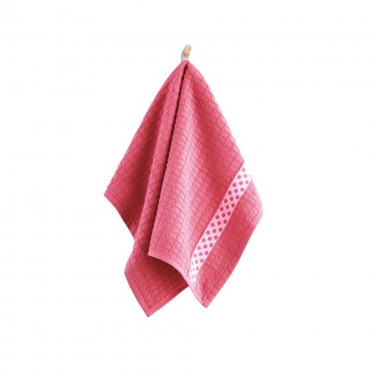 Ręcznik kuchenny Kropki Karnelian