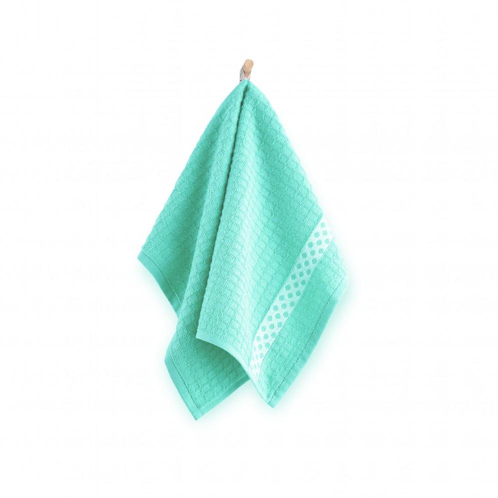Ręcznik kuchenny Kropki Patyna