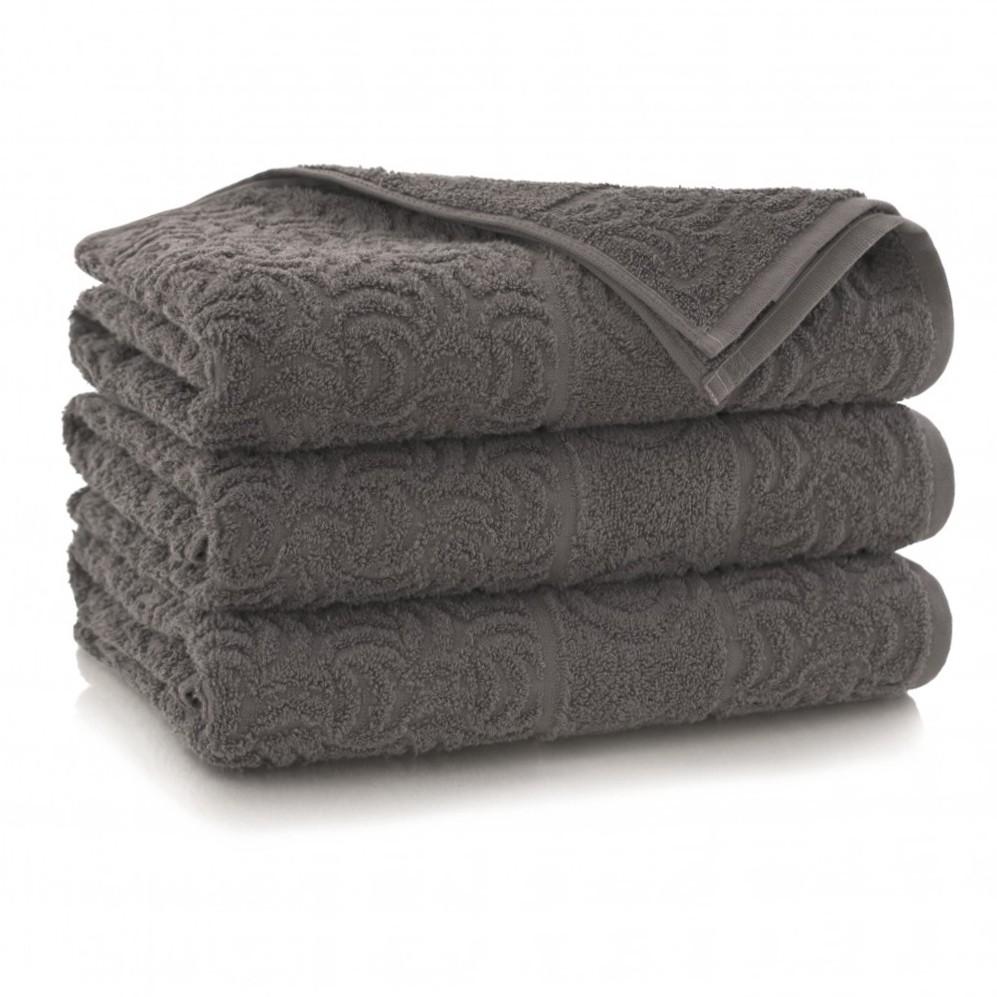 Ręcznik bawełniany Morwa Taupe
