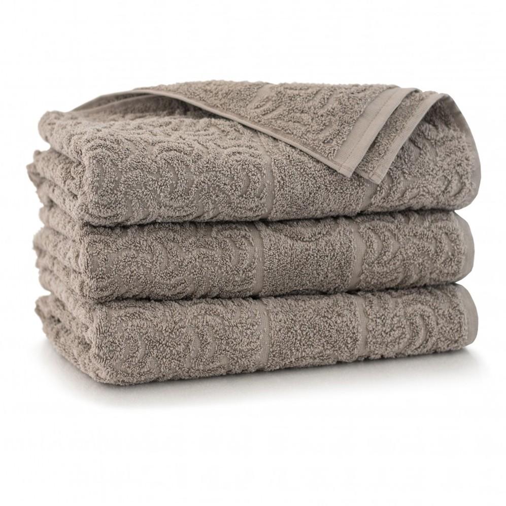 Ręcznik bawełniany Morwa Ircha
