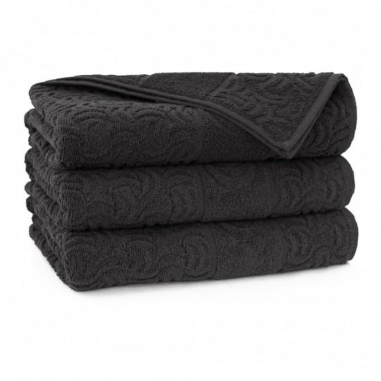 Ręcznik bawełniany Morwa Grafit