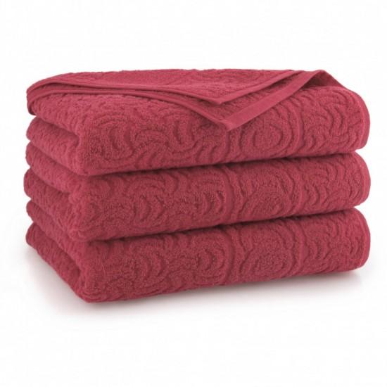Ręcznik bawełniany Morwa Karnelian