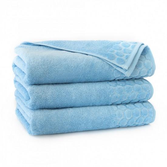 Ręcznik bawełniany Pastela Błękit