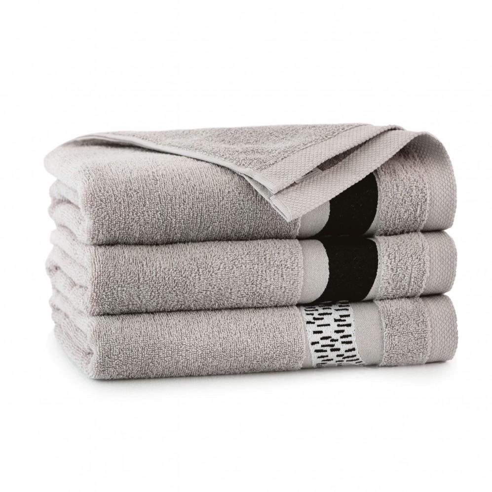 Ręcznik dla dzieci KOTY jaspis