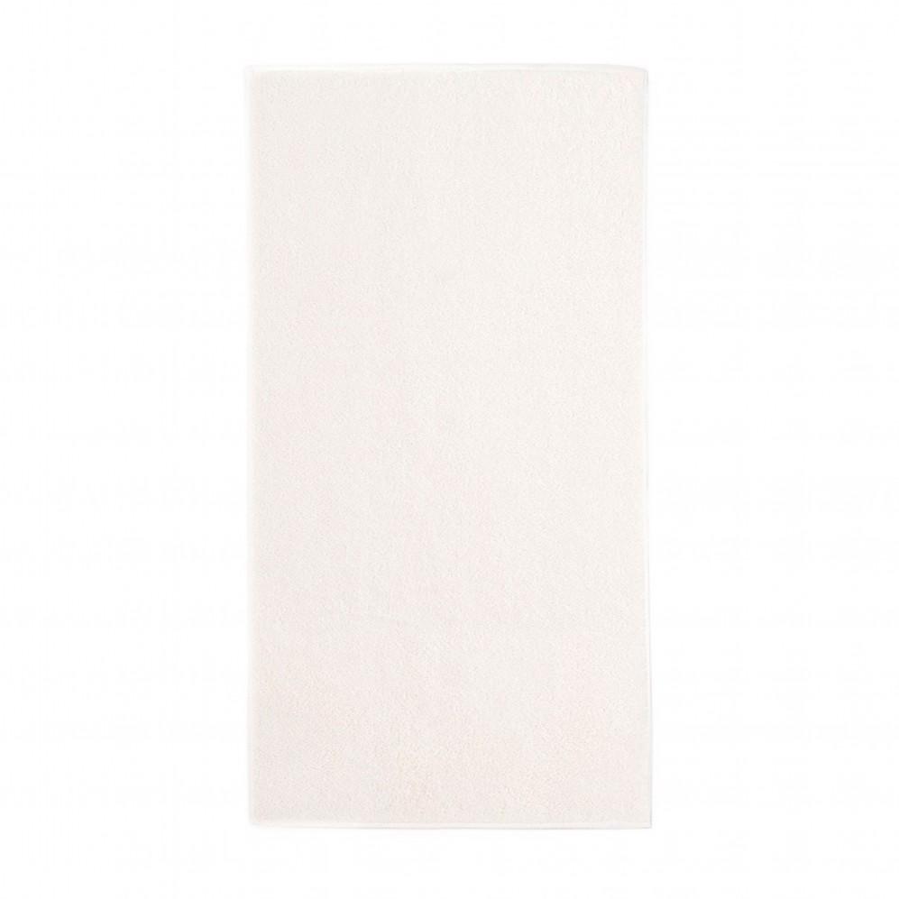 Ręcznik bawełniany beżowy Kiwi Ecru