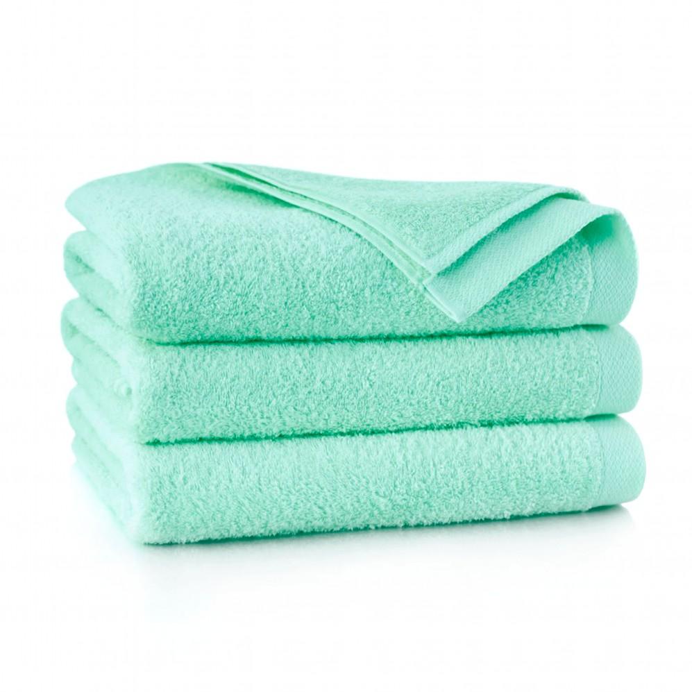 Ręcznik bawełniany Evita Szklany