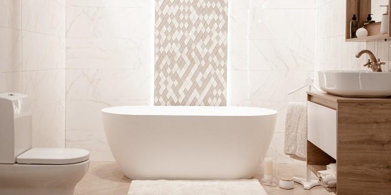 Jak dobrać tekstylia w Twojej łazience?