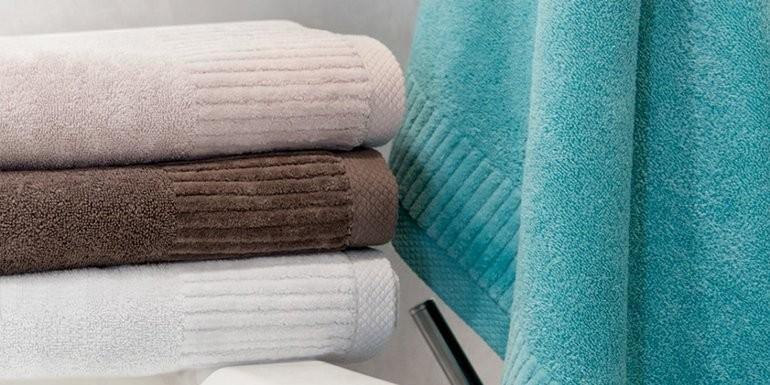 Co ile dni wymieniać ręcznik w łazience?