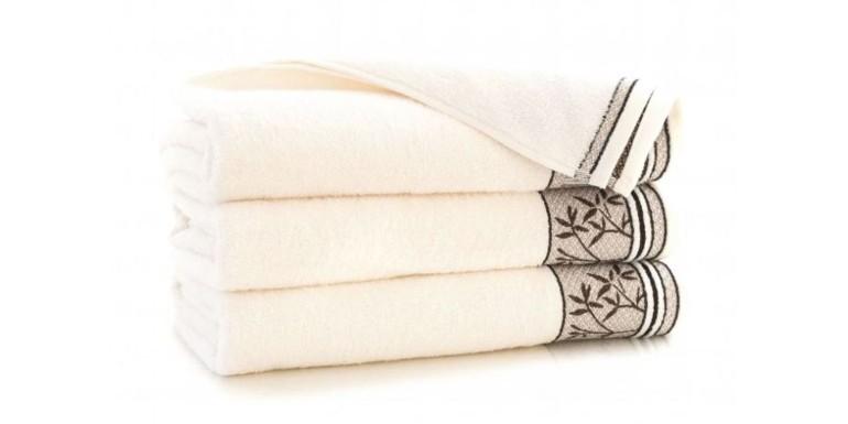 Pielęgnacja ręczników bambusowych