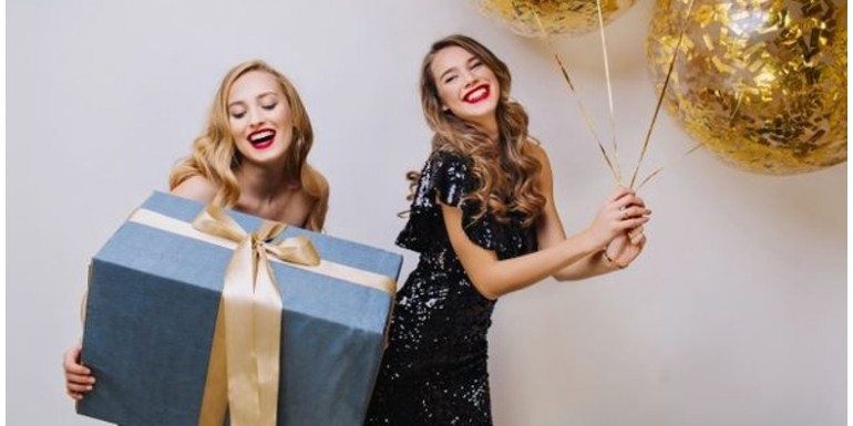 Funkcjonalne prezenty – dlaczego świetnie się sprawdzają?