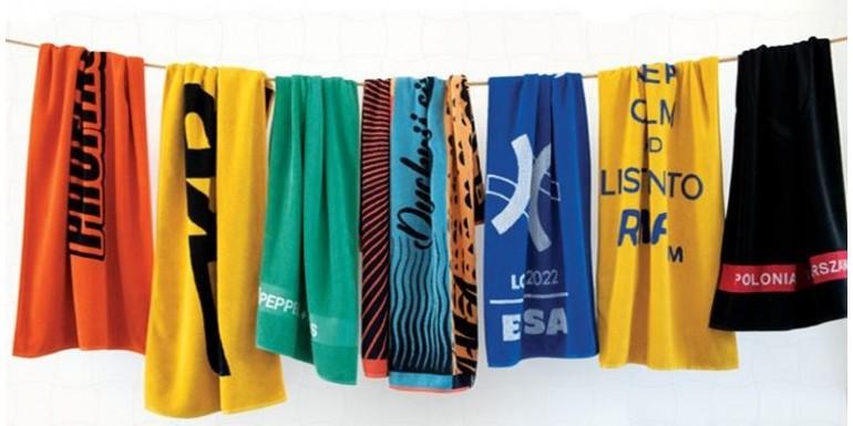 Dlaczego ręcznik z logo to dobry pomysł?