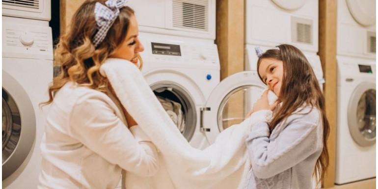 Ocet do prania – co warto wiedzieć?