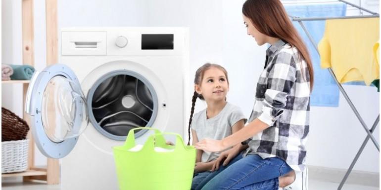 W jakiej temperaturze prać pościel?