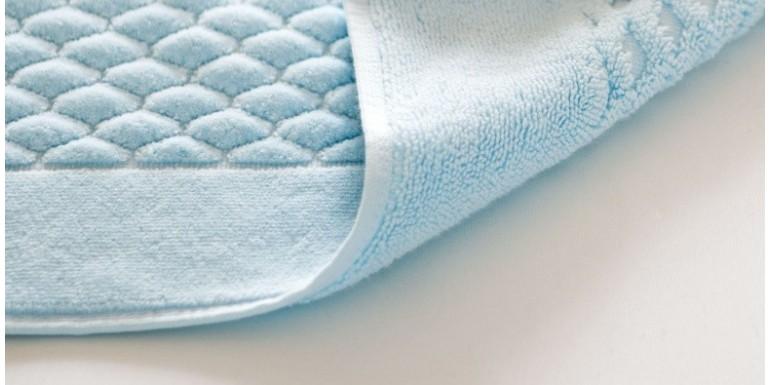 Jak dbać o dywaniki łazienkowe?