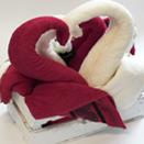 Upominki tekstylne